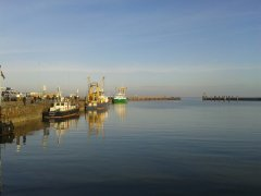 Auenhafen